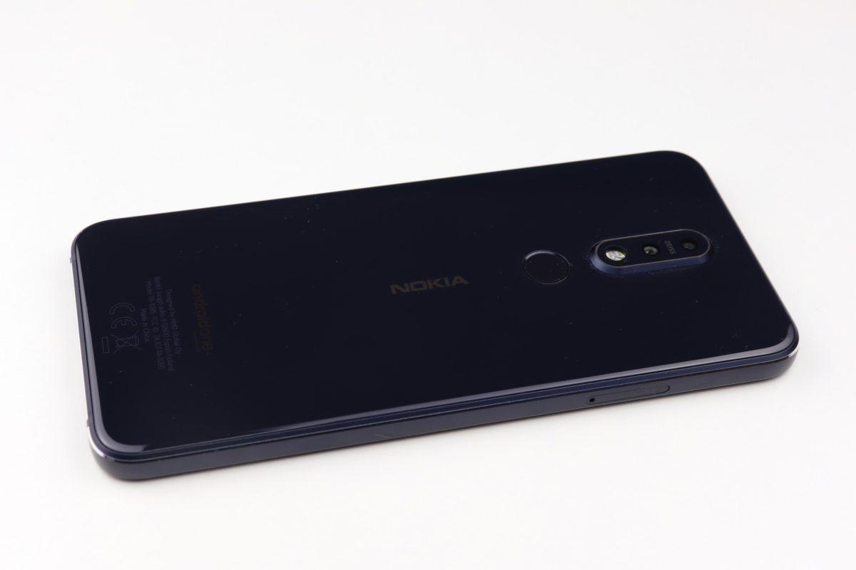 Nokia 7.1 3