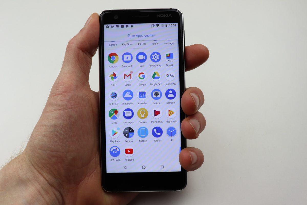 Nokia 3 11