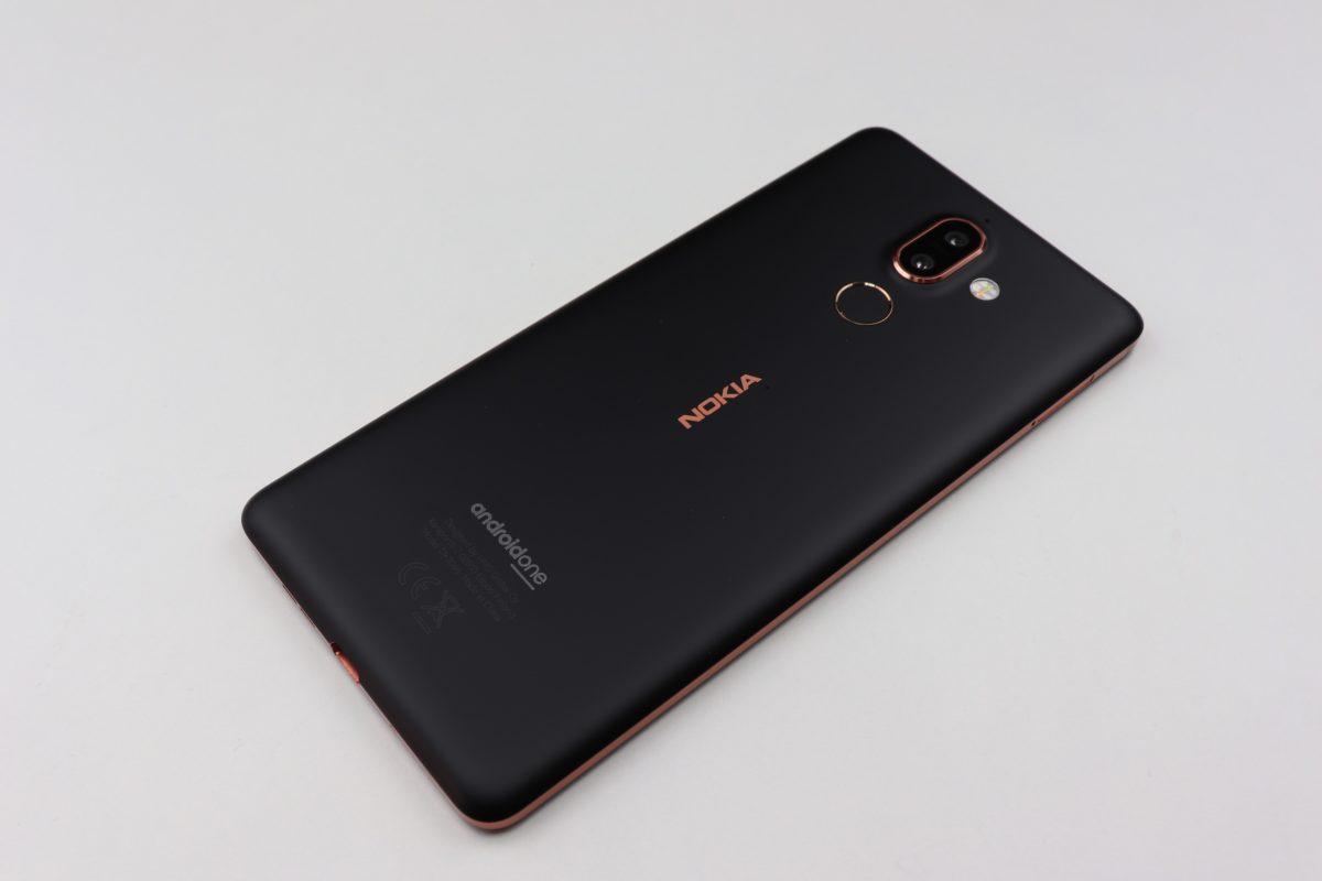 Nokia 7 Plus 2