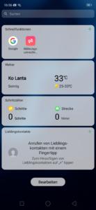realme 2 pro smartscreen