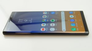 Samsung Galaxy Note 9 Testbericht Produktfotos 5
