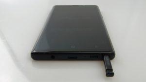 Samsung Galaxy Note 9 Testbericht Produktfotos 8
