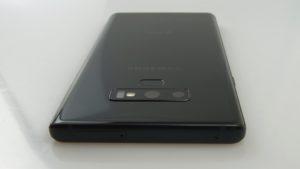Samsung Galaxy Note 9 Testbericht Produktfotos 9