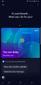 Samsung Galaxy Note 9 Testbericht Screenshot 13