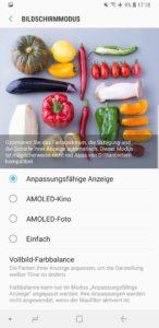 Samsung Galaxy Note 9 Testbericht Screenshot 16