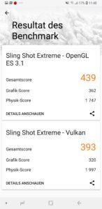 Samsung Galaxy A6 Benchmarks 4