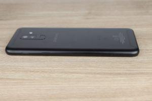 Samsung Galaxy A6 Design und Verarbeitung 3