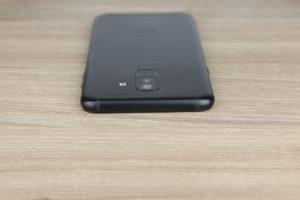 Samsung Galaxy A6 Design und Verarbeitung 4