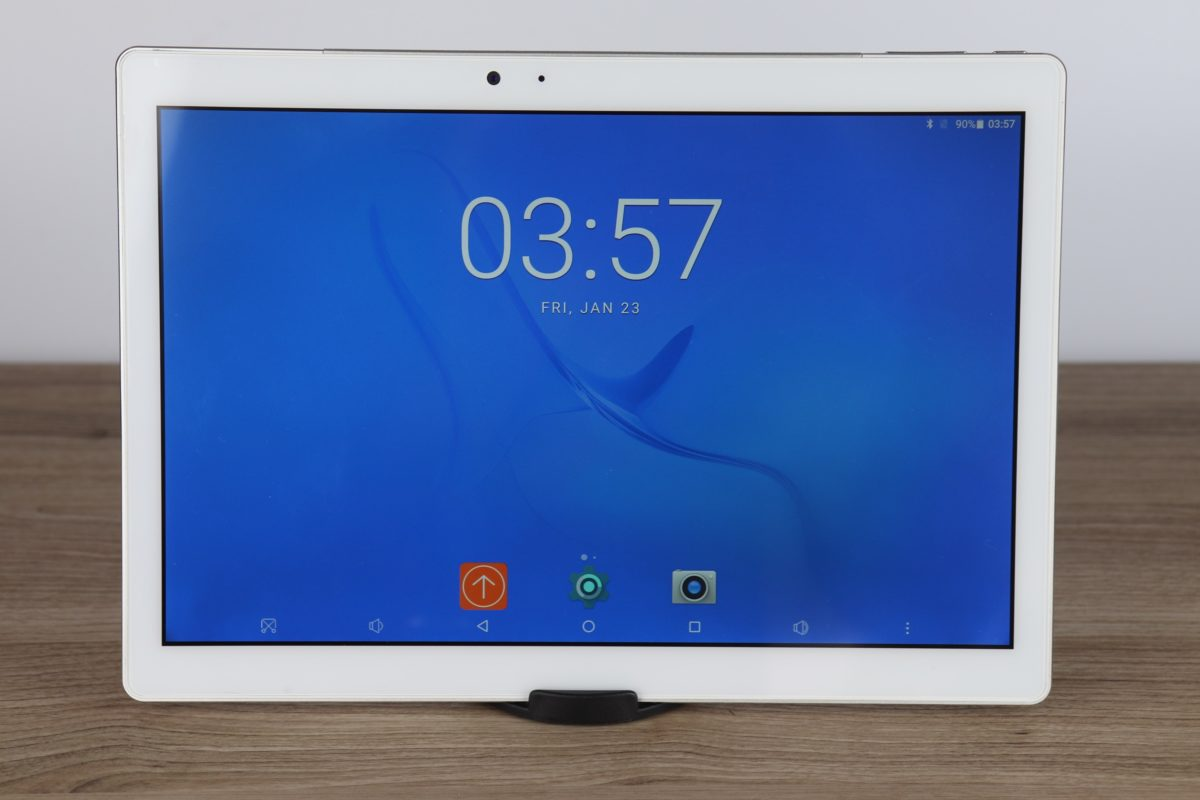 Teclast T20 Tablet Display Test 2