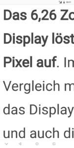 Vernee T3 Pro Pixel