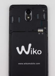 Wiko View Go 1