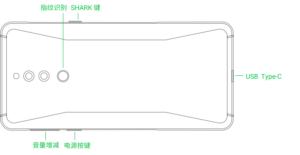 Xiaomi Blackshark 2 Blackshark Helo Ankündigung Gaming Smartphone 2