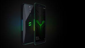 Xiaomi Blackshark 2 Blackshark Helo Ankündigung Gaming Smartphone 3
