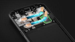Xiaomi Blackshark 2 Blackshark Helo Ankündigung Gaming Smartphone 4
