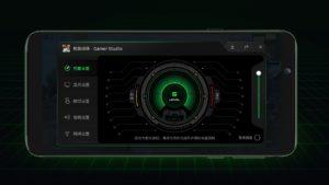 Xiaomi Blackshark 2 Blackshark Helo Ankündigung Gaming Smartphone 6
