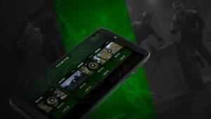 Xiaomi Blackshark 2 Blackshark Helo Ankündigung Gaming Smartphone 7