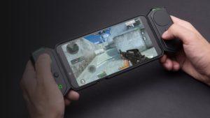 Xiaomi Blackshark 2 Blackshark Helo Ankündigung Gaming Smartphone 8