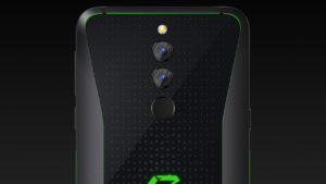 Xiaomi Blackshark 2 Blackshark Helo Ankündigung Gaming Smartphone 9