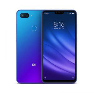 Xiaomi Mi 8 Lite Titelbild