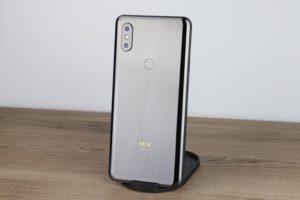 Xiaomi Mi Mix 3 Voder Rückseite 2