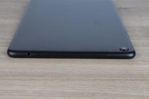 Xiaomi Mi Pad 4 Plus Design Verarbeitung 1