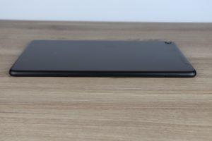 Xiaomi Mi Pad 4 Plus Design Verarbeitung 5