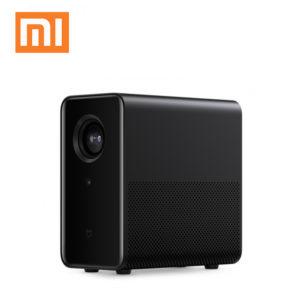 Xiaomi Mijia LED Beamer Testbericht Beitragsbild