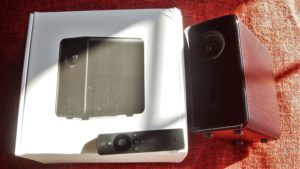 Xiaomi Mijia LED Beamer Testbericht Produktfotos 1 1