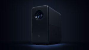 Xiaomi Mijia LED Beamer Testbericht Sample 1