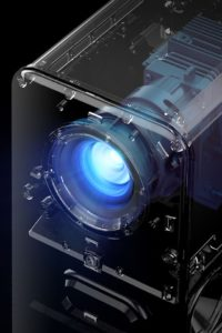 Xiaomi Mijia LED Beamer Testbericht Sample 3