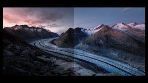 Xiaomi Mijia LED Beamer Testbericht Sample 4