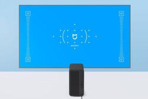 Xiaomi Mijia LED Beamer Testbericht Sample 6