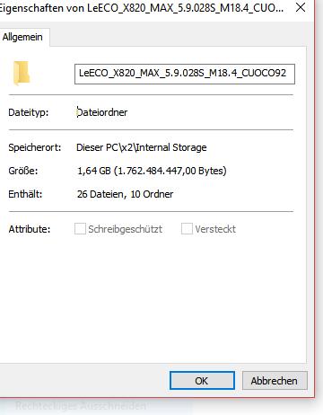 LeECO_x820 Eigenschaften.PNG