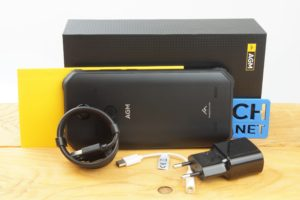 AGM A9 Testbericht Outdoor Smartphone Produktfotos 1