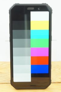AGM A9 Testbericht Outdoor Smartphone Produktfotos 4