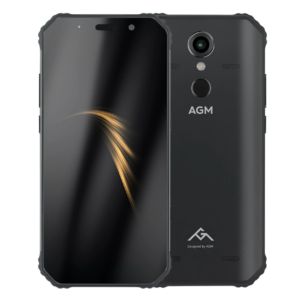 AGM A9 Testbericht Outdoor Smartphone Sample 1