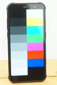 AGM X3 Testbericht Outdoor Smartphones Produktfotos 10
