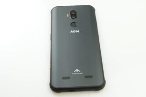 AGM X3 Testbericht Outdoor Smartphones Produktfotos 12