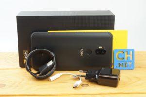 AGM X3 Testbericht Outdoor Smartphones Produktfotos 7