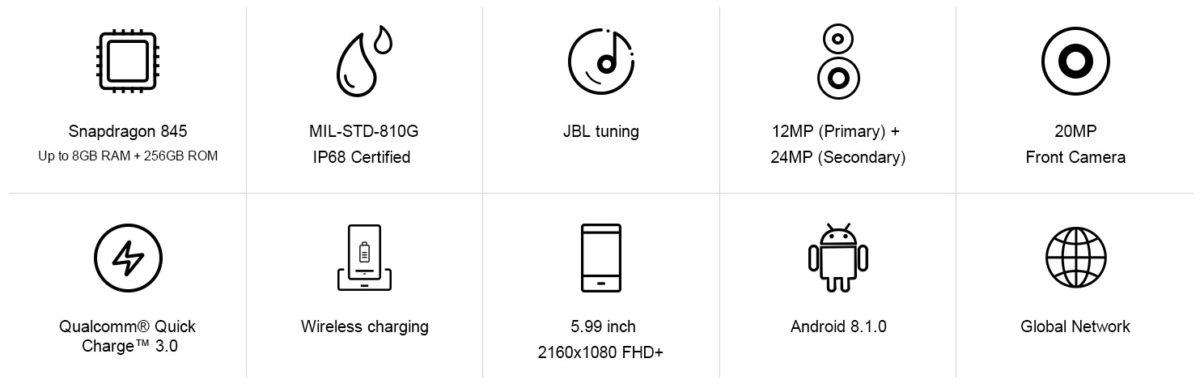 AGM X3 Testbericht Outdoor Smartphones Sample 1
