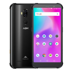 AGM X3 Testbericht Outdoor Smartphones Sample 2