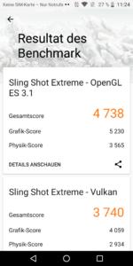 AGM X3 Testbericht Outdoor Smartphones Screenshots 13