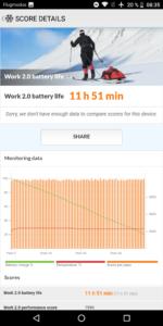 AGM X3 Testbericht Outdoor Smartphones Screenshots 9