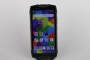 Blackview BV6800 Pro Display 2