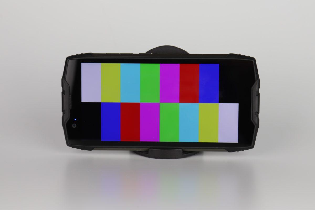 Blackview BV6800 Pro Display 3