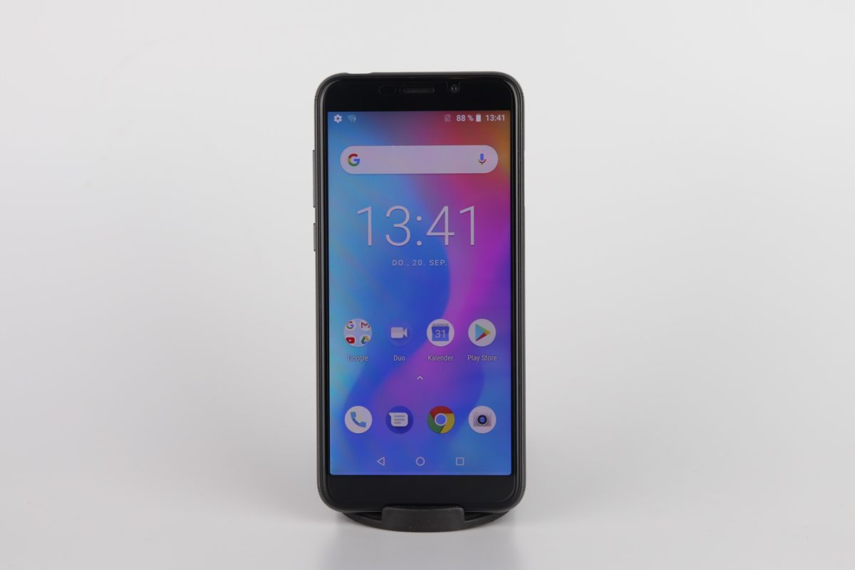 HomTom C2 Display 4