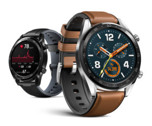 Huawei Watch GT Main