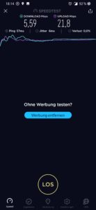 OnePlus 6T LTE