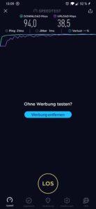 OnePlus 6T W Lan
