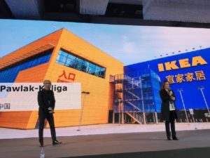 Xiaomi IKEA Parnterschaft Smart Home 2
